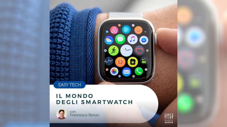 il mondo degli smartwatch 1920