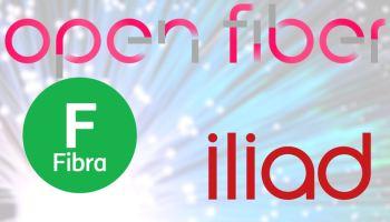 iliad e open fiber