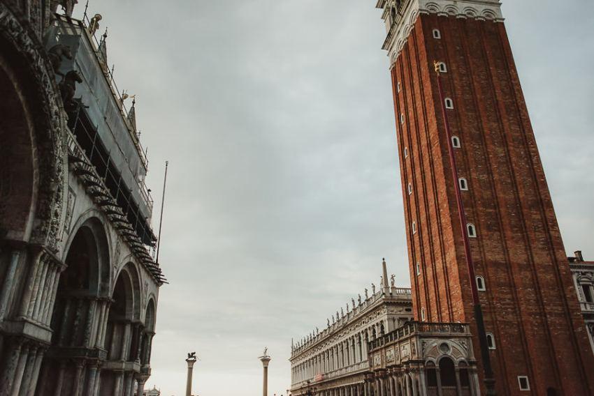 Venice photographer / Sunrise