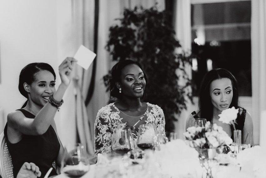Sirmione Wedding photographer villa cortine exclusive dinner
