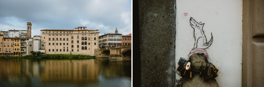 Pre Wedding Photography Italy Tuscany Florence View detail