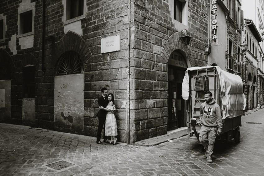 Pre Wedding Photography Italy Tuscany lifestyle fine art portrai
