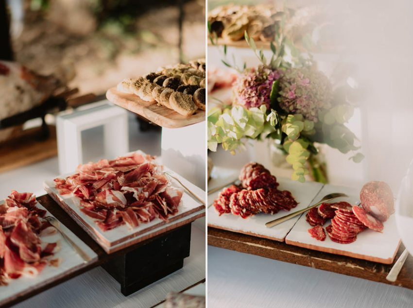 luxury wedding photographer umbria italy party