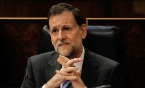 Rajoy Corruppción