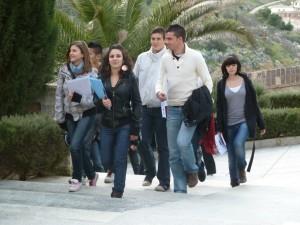 jovenes. Blog Francesc Romeu