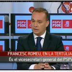 Francesc Romeu-Hasta aquí hemos llegado