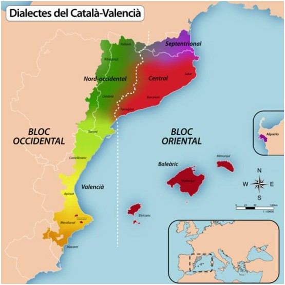 Projectes viables a l'espai català de comunicació