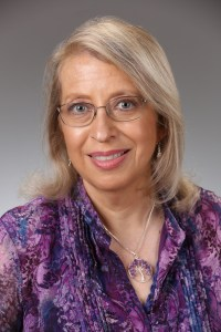 Frances Stewart, M.D. photo