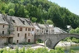 Le Pont de Montvert
