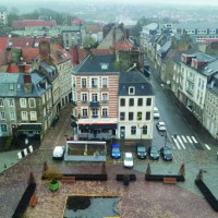 Travel to France: Nausicaá and the Beating Heart of Boulonnais; Rhiannon Rees; France Today