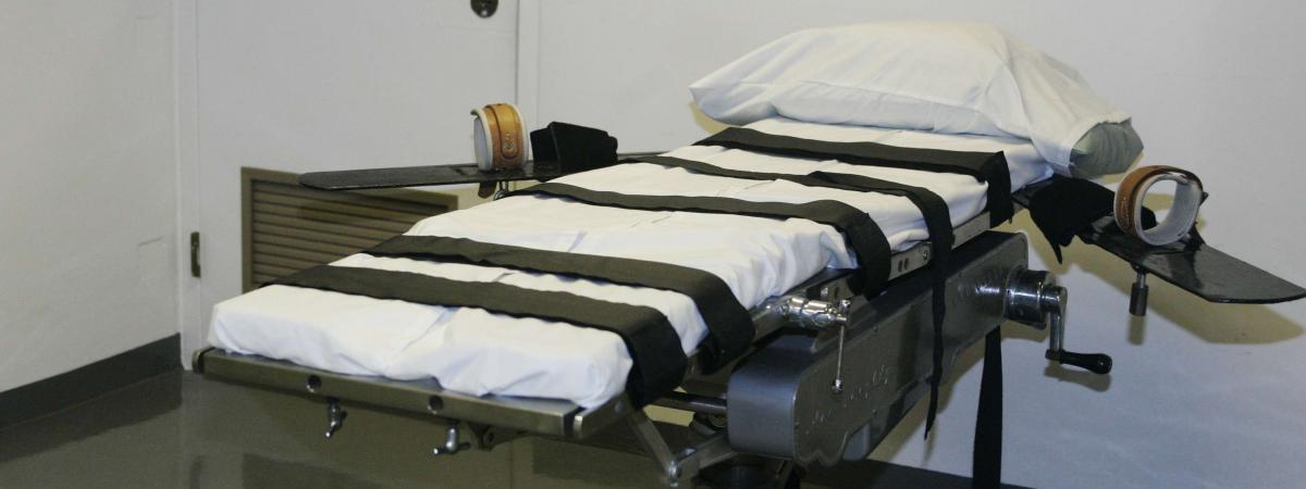 Le recours aux injections létales lors des exécutions de condamnés à mort a créé la polémique aux Etats-Unis ces derniers mois.