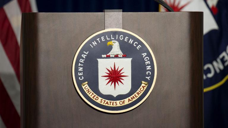 Le siège de la CIA à Langley, en Virginie (Etats-Unis), le 11 décembre 2014.