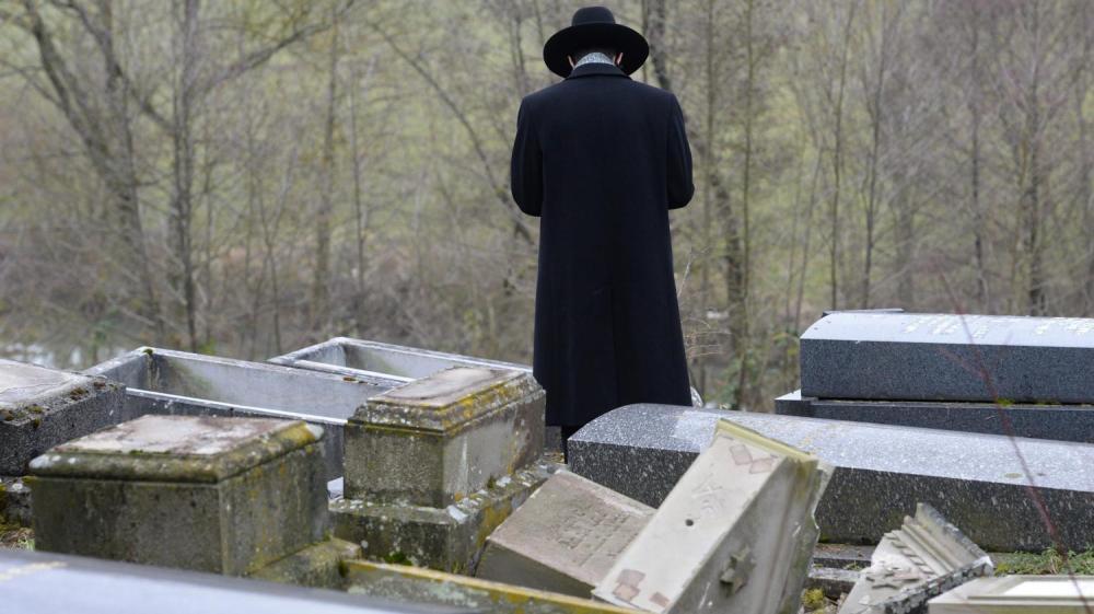 """Résultat de recherche d'images pour """"tombes juive sarre union"""""""