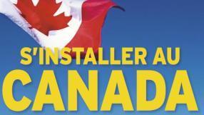 "L'Express Réussir - ""S'installer au Canada"" (L'EXPRESS)"