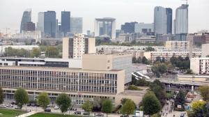 L'envers du décor : 20 000 lieux sous La Défense