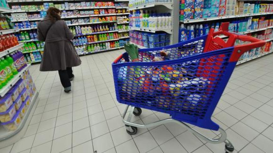 Le pouvoir d\'achat devrait augmenter d\'1,4% en 2018.