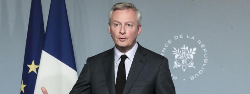 Coronavirus : Bruno Le Maire demande aux grands propriétaires d ...