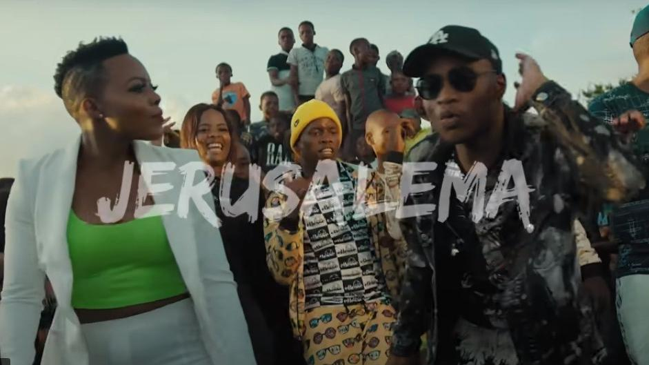 "Jerusalema"", the South African song that makes the planet dance – Archyde"