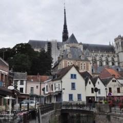 Amiens unplanned