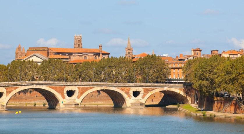 Toulouse - aka Ville Rose
