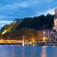 Top 10 reasons for visiting Lyon