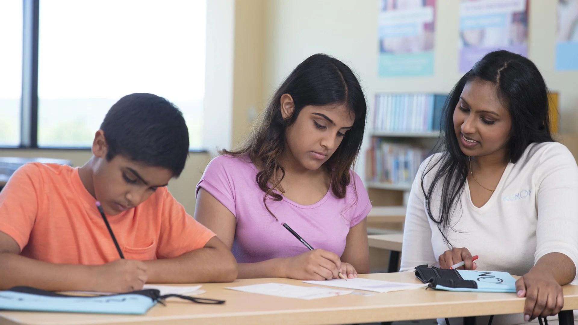 Kumon Math Amp Reading Centers