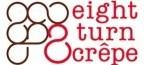 Eight Turn Crepe