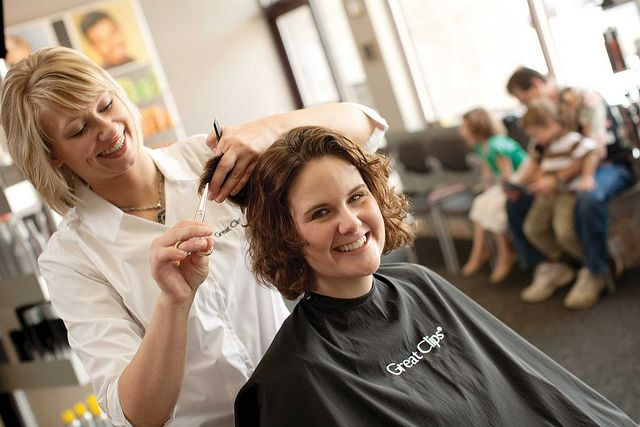Great Clips Salons Average Revenues Labor Costs Rent