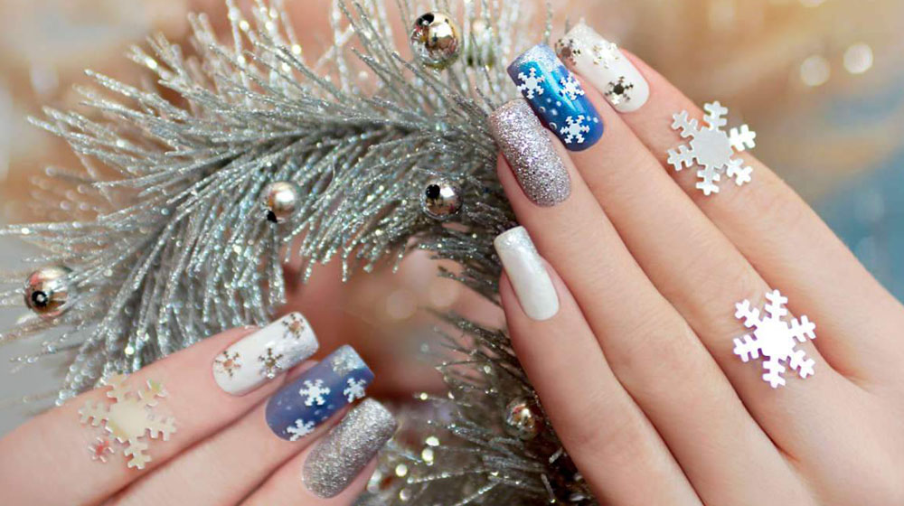 Nail Art Nailing An Independent Spa Business
