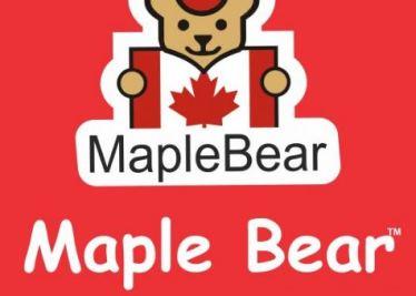 Maple bear play school