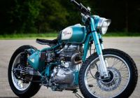 Royal Enfield Franchise
