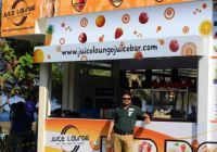 Juice Lounge Bar Franchise