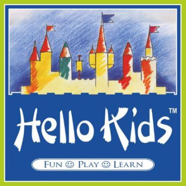 Hello kids franchise