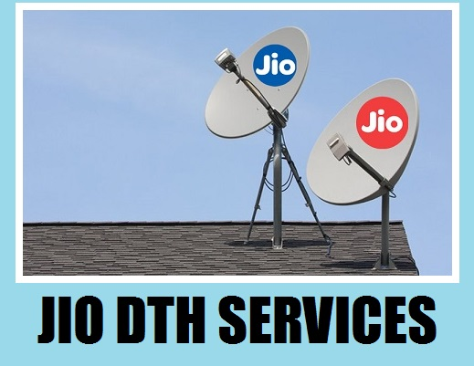 How to Start Reliance JIO DTH Franchise / Dealership: Investments