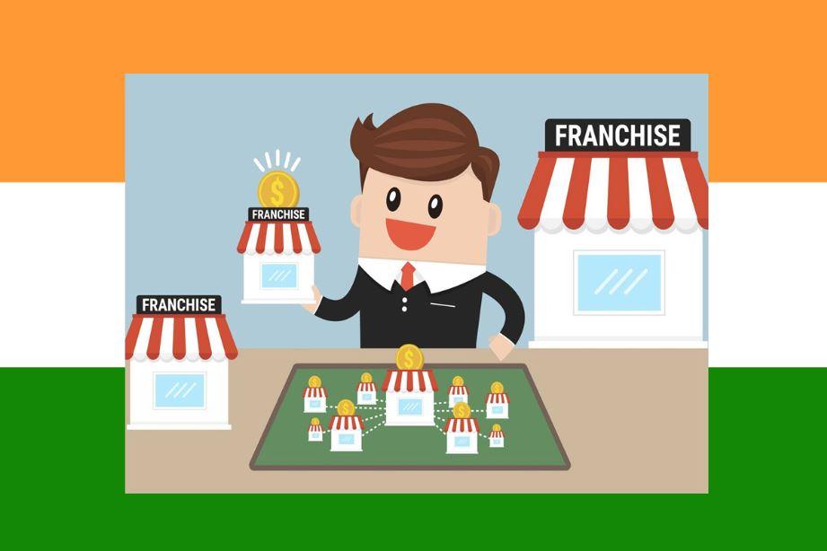 Franchise India Web