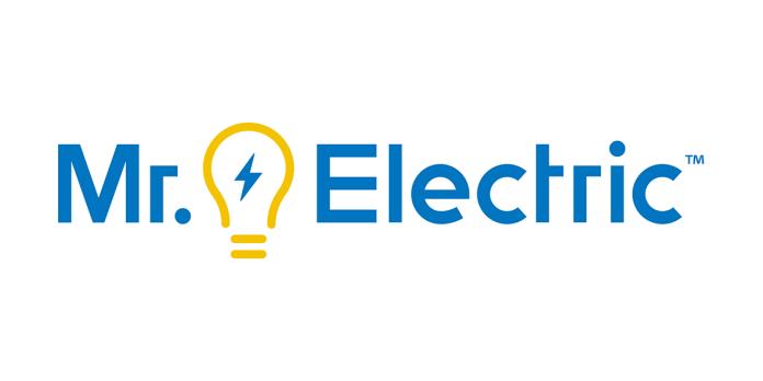 Mr electric new logo