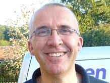 mark rudman - oven wizard