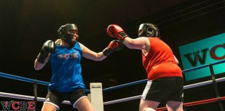 Laura Brookes Bright Beautiful packs a punch in aid of Macmillan