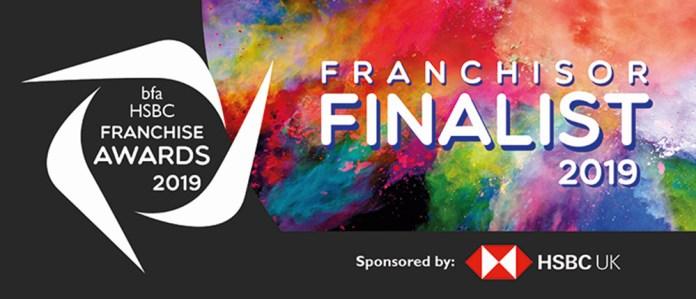 Franchisor Finalist 2019