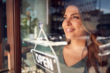 Is A Franchise A Good Idea To Start Up A Business?
