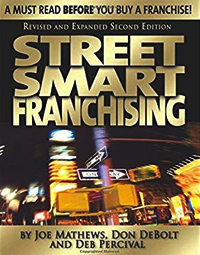 Free Books About Franchising