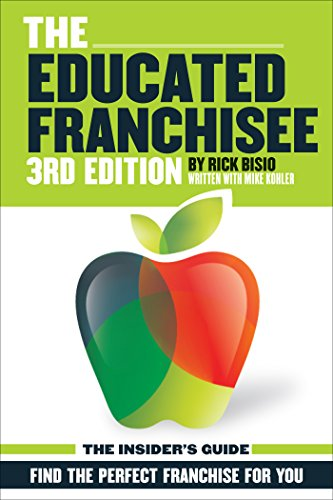 Educated Franchisee book cover