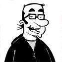 Webcomic d'humor gràfic amb  multitud de vinyetes, còmics, tires comiques i d'altres frikades del dibuixant de Barcelona Franchu Llopis