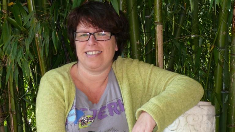 francien van de Ven spreker trainer alzheimer dementie alzheimercafe vrijheid en veiligheid