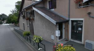 Salles des Ecraignes à Villers les Nancy