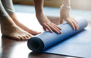 Yoga y corporalidad