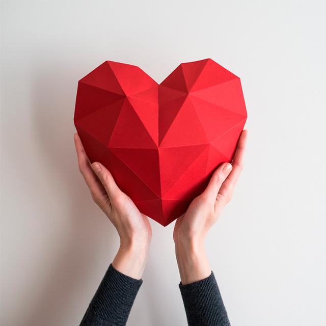 Meditación Corazón Agradecido