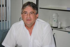 Luiz Geremia, secretário de Finanças: condições de quitação não valerão após 13 de dezembro