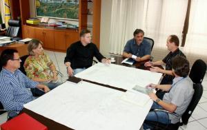 Grupo está se reunindo constantemente para levantar as necessidades de melhoria do transporte coletivo