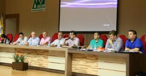 Pontos da proposta foram aprovados por prefeitos durante assembleia da ARSS, na semana passada